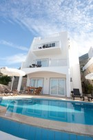 3 bedroom Villa for sale in Antalya, Kas, Kalkan