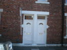 Flat to rent in Russell Street, Jarrow...