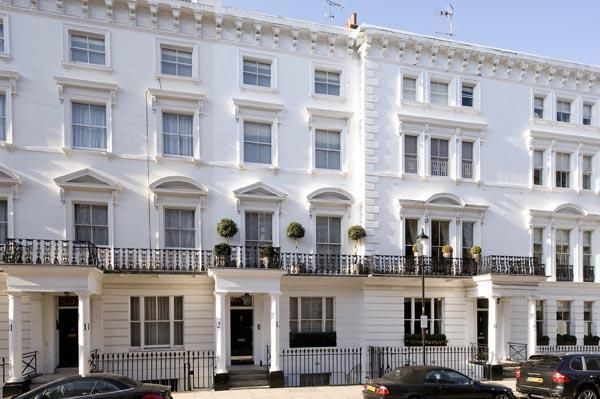 Strutt And Parker South Kensington Property Forsale