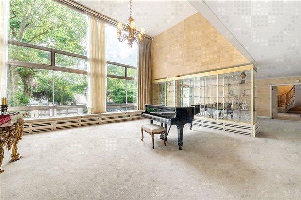 5 Bedroom Flat For Sale In Kensington Palace Gardens