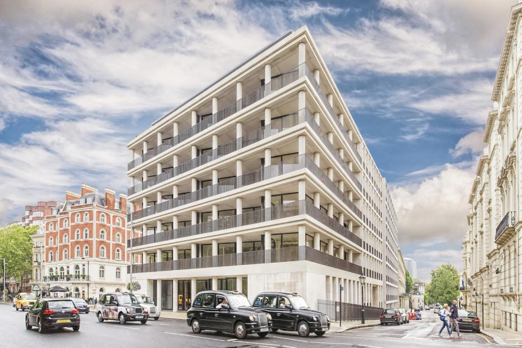 One Kensington Garde