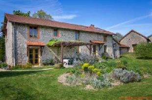 property for sale in Moissannes, Haute-Vienne, 87400, France