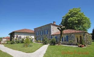 property for sale in Montemboeuf, Charente, 16310, France