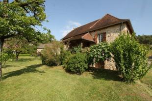 4 bedroom Character Property in Puy d'Arnac...