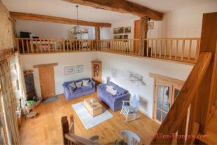 Barn Conversion for sale in Piegut-Pluviers...