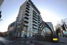 Luxury Riverside 1 Bed Apartment. Albert Embankment Apartment for sale