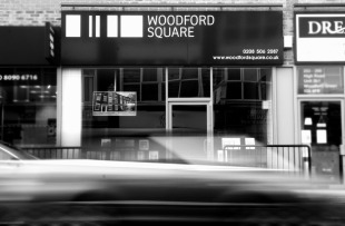 Woodford Square, Woodford Squarebranch details