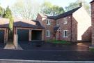 5 bed Detached property to rent in Adams Close, Hartshorne...