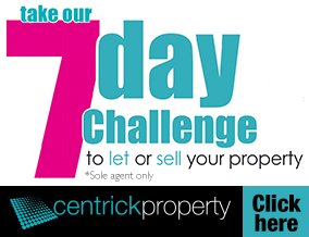 Get brand editions for Centrick Property, Birmingham