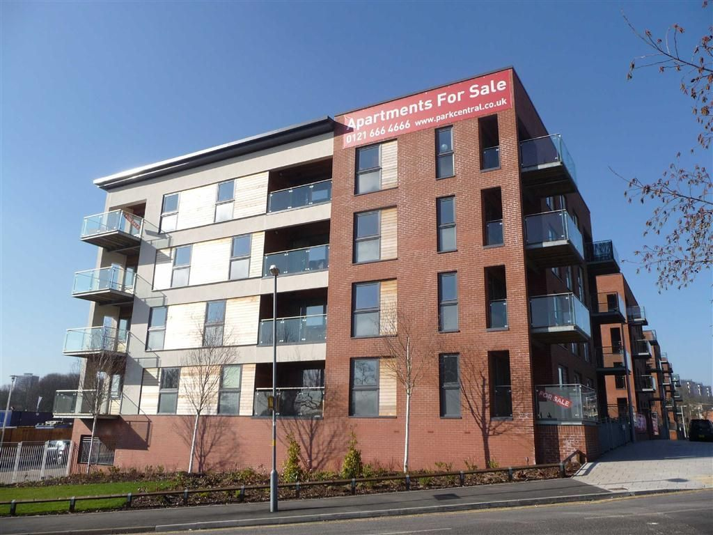 2 Bedroom Apartment For Sale In 2 Bell Barn Road Birmingham B15