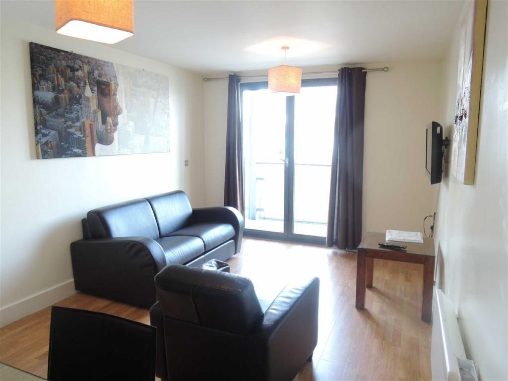 1 Bedroom Apartment For Sale In Arcadian Centre