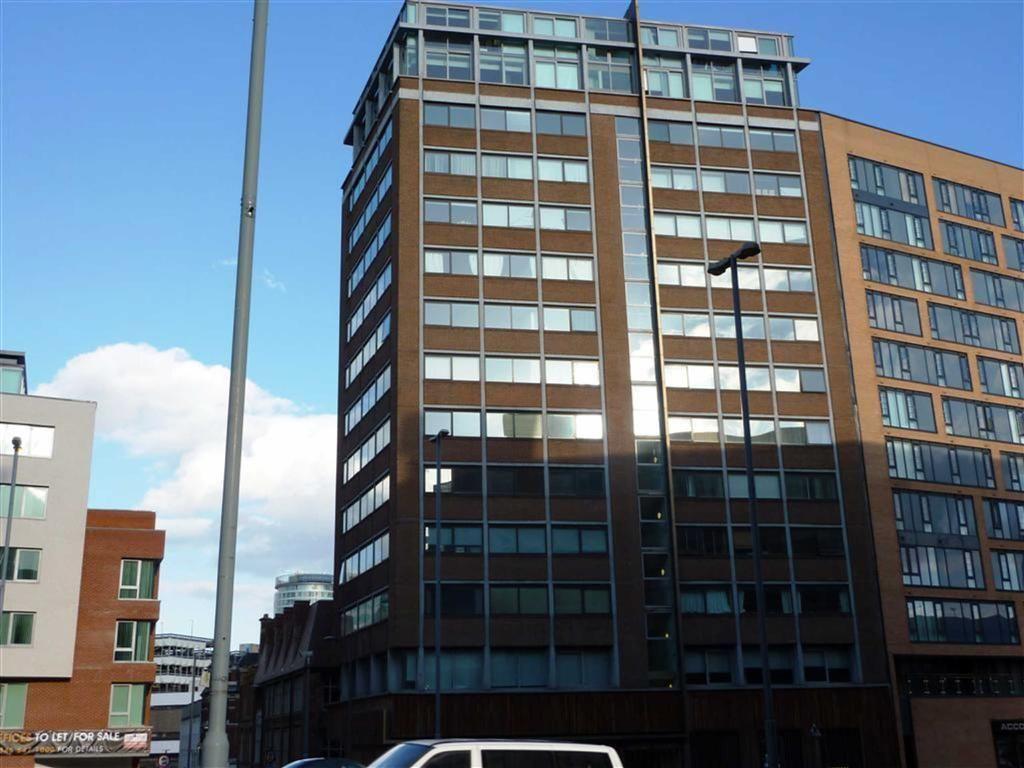 2 Bedroom Apartment For Sale In Westside One Birmingham West Midlands B1