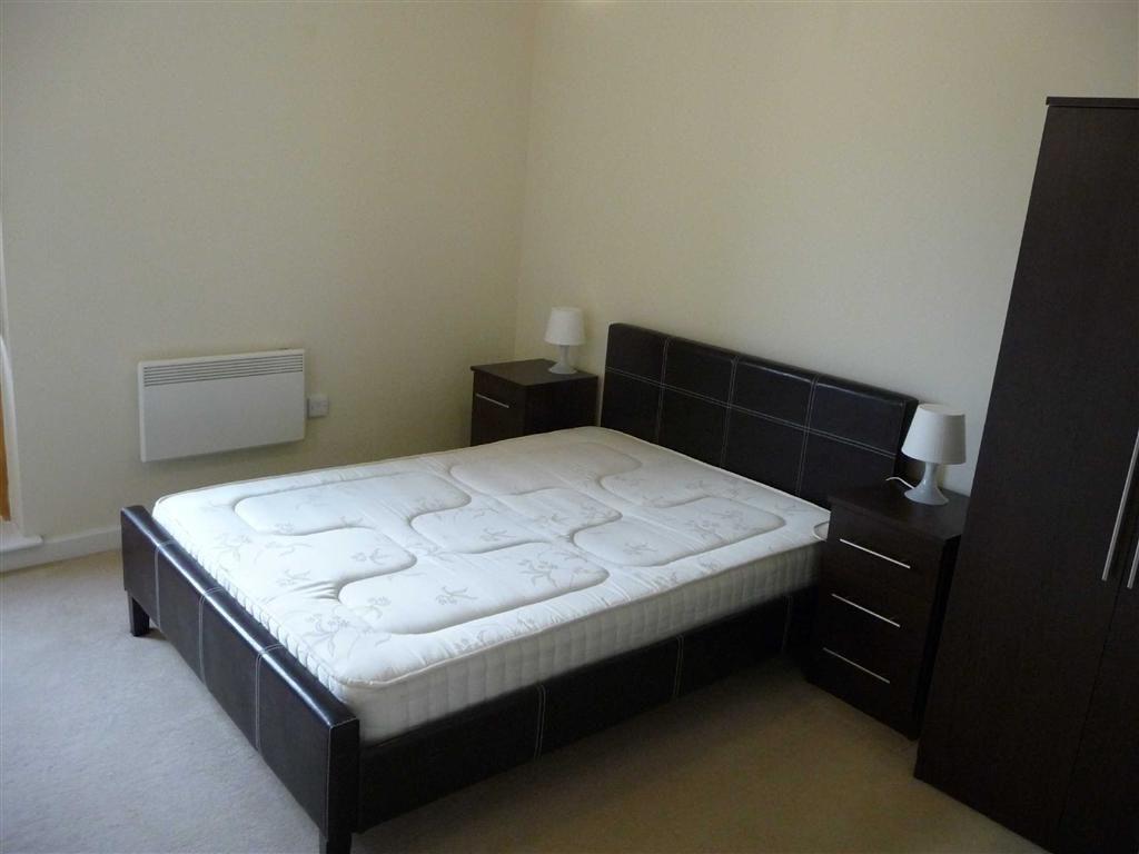 1 bedroom apartment for sale in Queens Court Erdington
