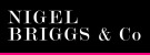 Nigel Briggs & Co, Beaconsfield logo