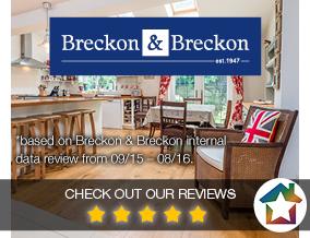 Get brand editions for Breckon & Breckon, Oxford Summertown