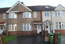 3 bed Terraced property in Wellington Avenue...