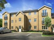 new Apartment for sale in Bermuda Road, Nuneaton...