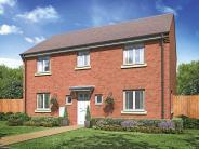new home in Selsdon Close, Wythall...
