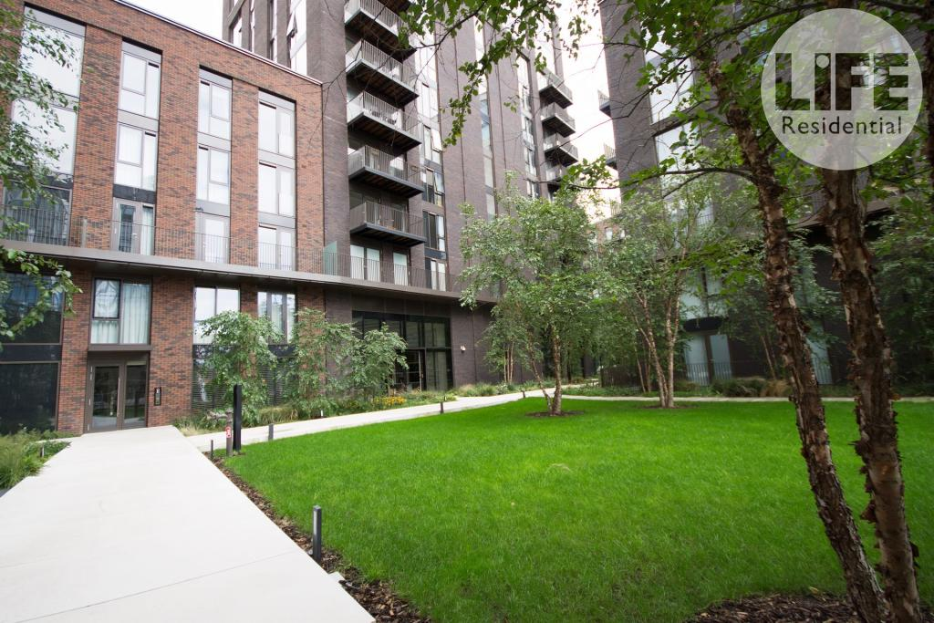 2 Bedroom Apartment To Rent In Ambassador Building Embassy Gardens 5 New Union Square London