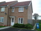 2 bedroom End of Terrace house to rent in Reynolds Way, Sudbury...