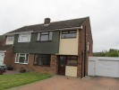 semi detached property in Long Melford, CO10