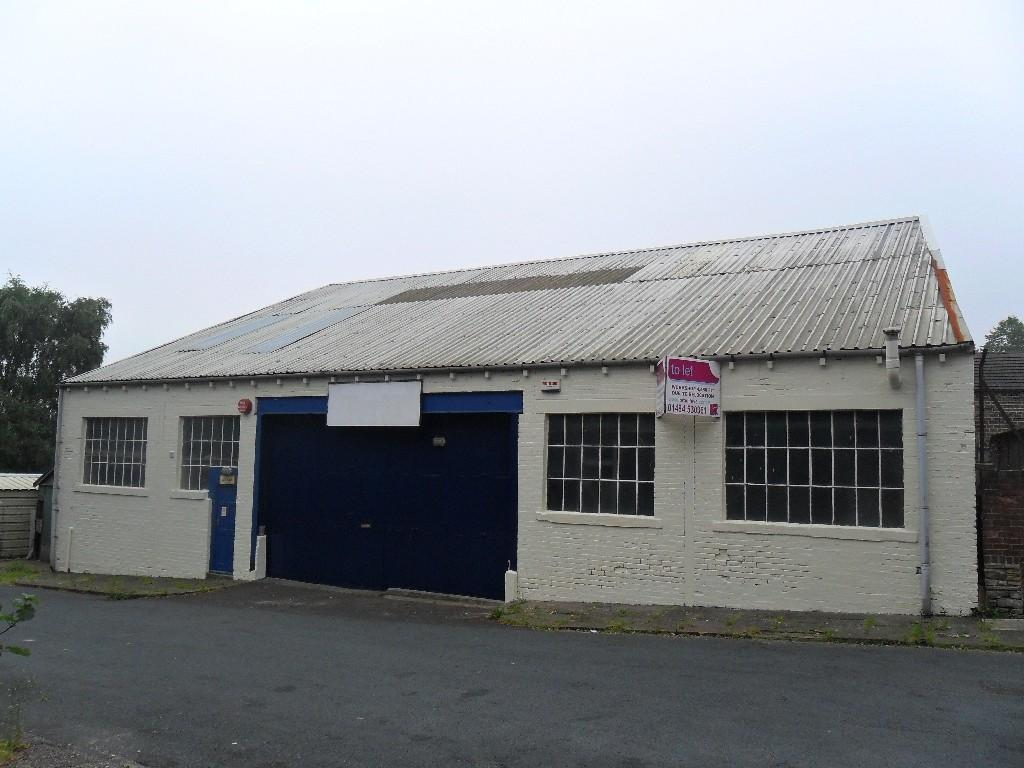 Garage To Rent In Former Garage Mark Street Paddock