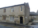property to rent in 1st Floor, 4 LEWISHAM ROAD, Slaithwaite, Huddersfield, HD7