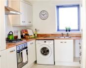 4 bed new development in Weakland Close...