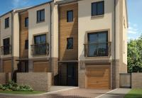 4 bedroom new development for sale in Weakland Close...