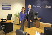 Bloore & King Estate Agents, Halesowen