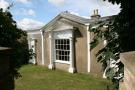 Detached property for sale in The Lodge, Wrentham...
