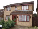 Detached house in Stanhope Close, Snape