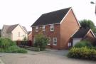 Detached property in Heron Road, Saxmundham