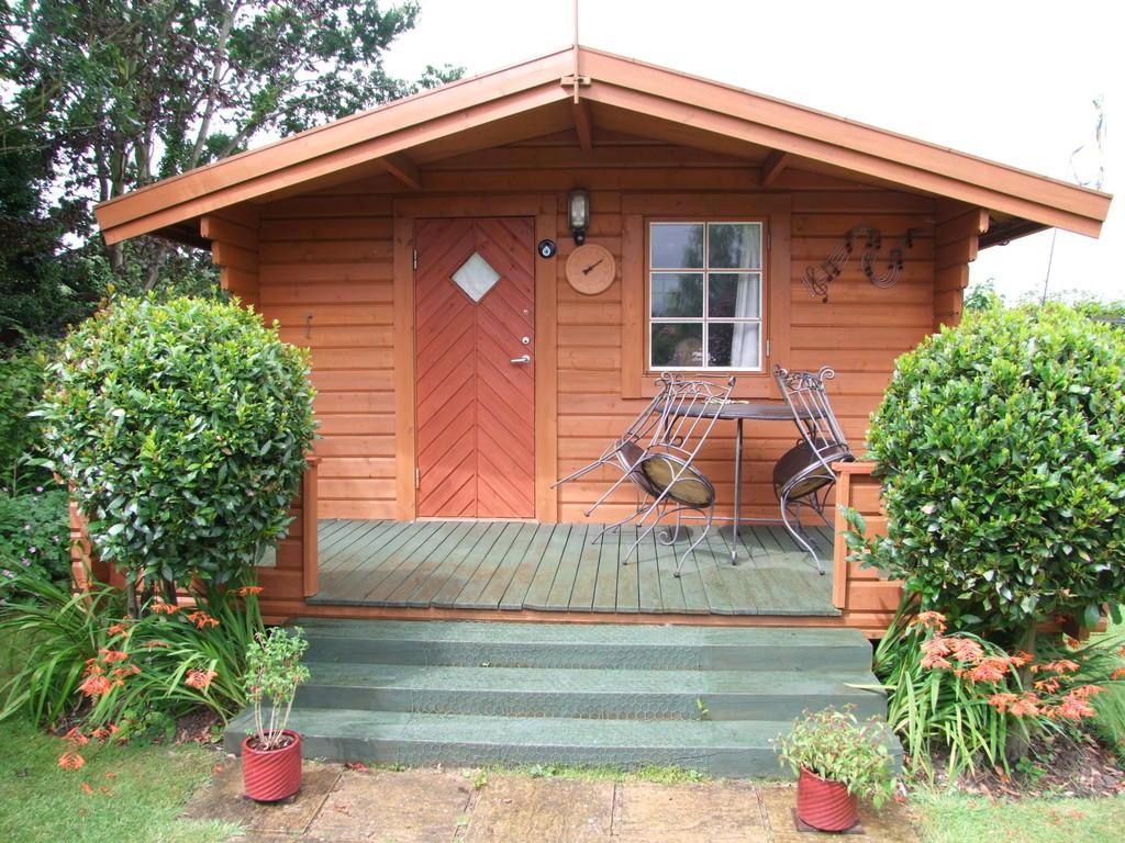 garden office/stu...