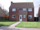 Detached property for sale in Abbey Rd, Leiston