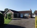3 bedroom Detached Bungalow in Silver Drive, Aldeburgh