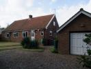Detached Bungalow for sale in Abbey Road, Leiston