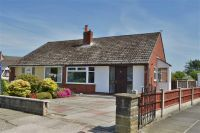 Semi-Detached Bungalow in Rutland Street, Leigh