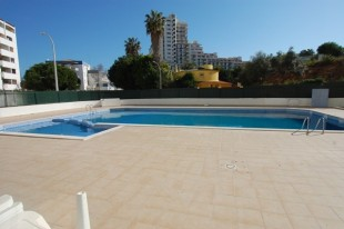 Apartment for sale in Algarve, Albufeira
