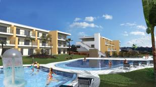 new Apartment in Albufeira, Algarve
