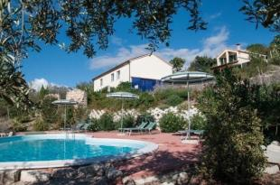 6 bedroom Detached property for sale in Abruzzo, Chieti, Casoli