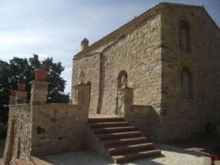 Detached property in Molise, Campobasso...