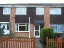 3 bedroom Terraced home to rent in Foster Way, Wootton, MK43