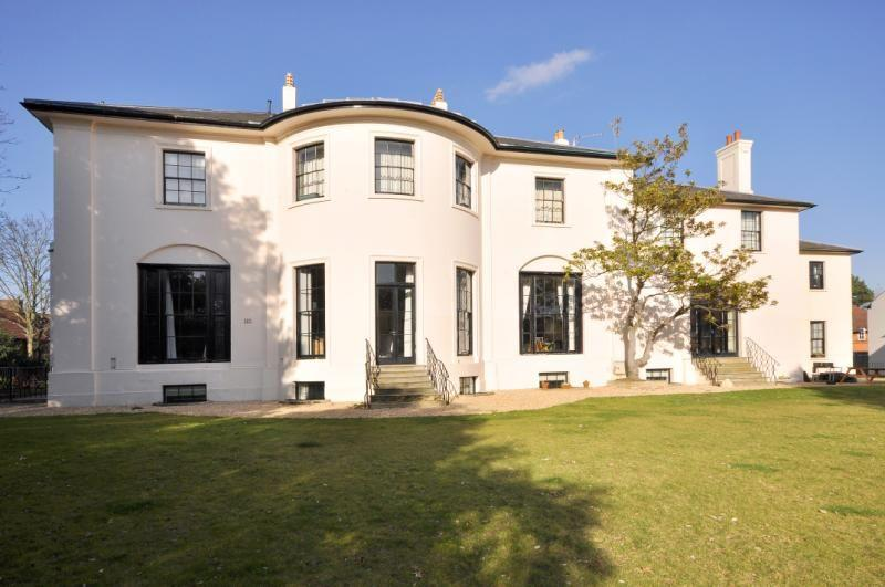 1 Bedroom Flat For Sale In Putney Park House 69 Pleasance Road