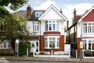4 bedroom semi detached home in Luttrell Avenue, London...