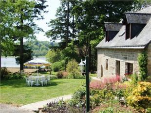Cottage for sale in Langoëlan , Brittany ...