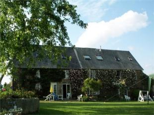 7 bedroom Detached home for sale in Les Loges-Marchis ...