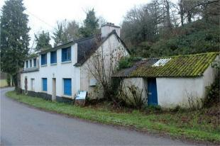 5 bedroom Cottage for sale in Maël-Carhaix , Brittany ...