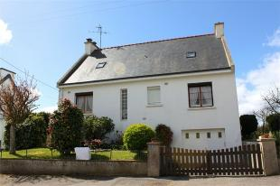 3 bedroom Detached house in Persquen , Brittany ...