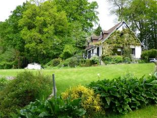 4 bed Detached property for sale in Parigny , Normandy ...